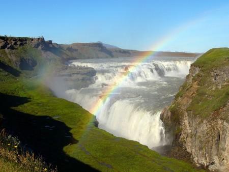 Izland fénypontjai