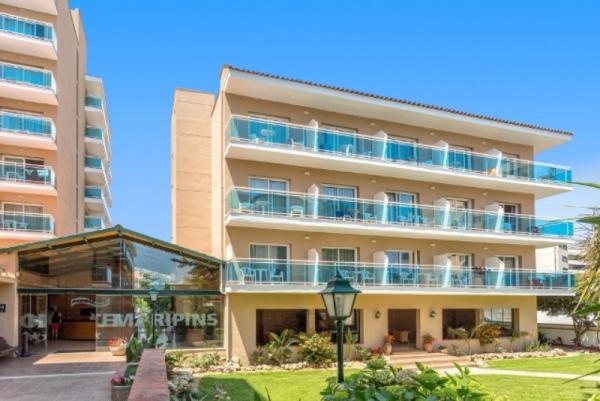 Hotel ALEGRIA Maripins **** Malgrat de Mar
