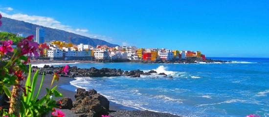 Kanári-szigetek: Gran Canaria - Tenerife - La Gomera