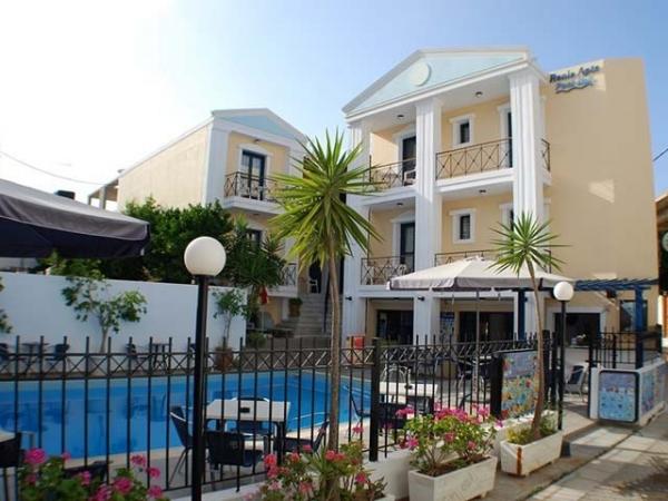 Renia Apartments