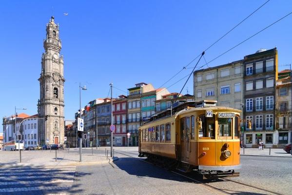 5 napos városlátogatás Portoban - Hotel ***