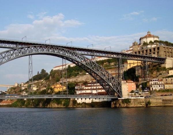 4 napos városlátogatás Portoban - Hotel ***