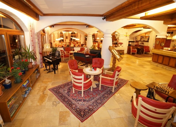 Ferienhotel Glocknerhof **** - Berg im Drautal