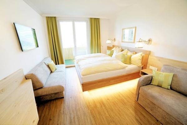 Ferienhotel Glocknerhof ****