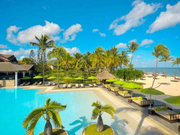 Sofitel LImperial Resort Hotel & Spa ***** Flic en Flac