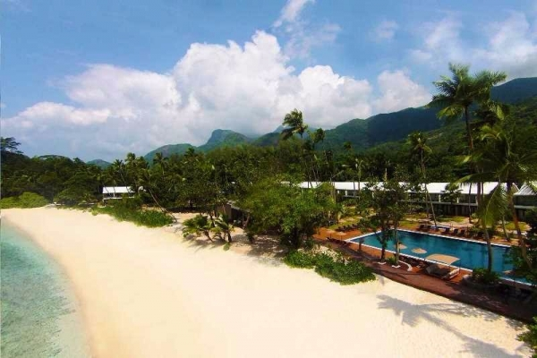 Avani Seychelles Barbarons Resort & Spa ****