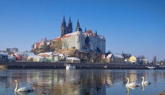 Advent Drezdában és Prágában