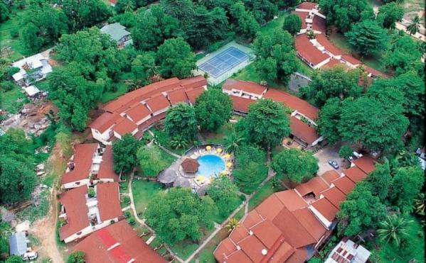 Berjaya Praslin Resort ***