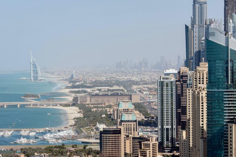Egyesült Arab Emirátusok