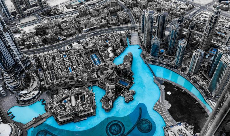 Egzotikus utazás Egyesült Arab Emirátusokba|3