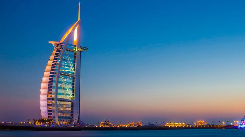 Egzotikus utazás Egyesült Arab Emirátusokba|6