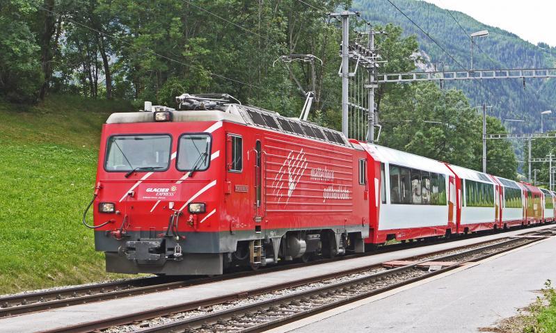 Svájci körutazás|6