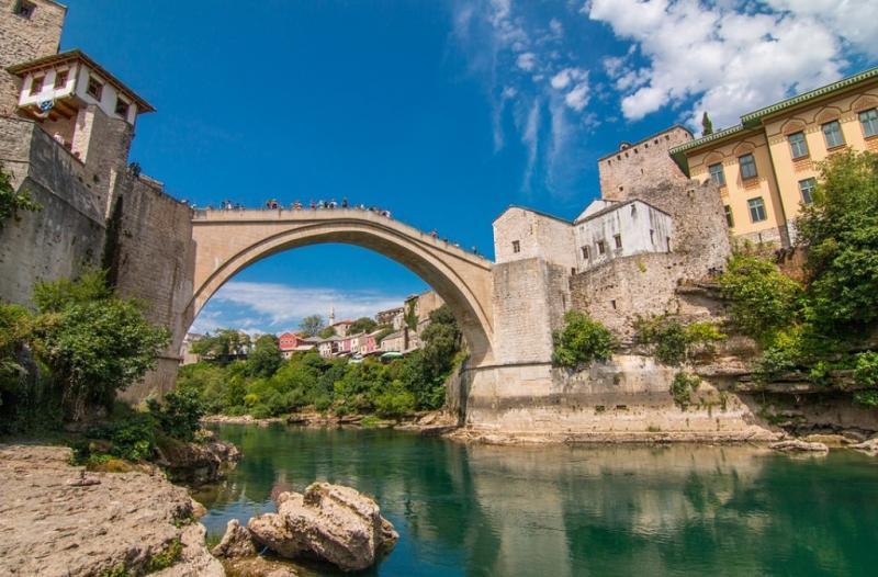Csontváry nyomában a Balkánon