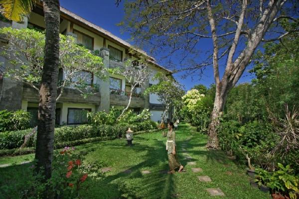 The Grand Bali Hotel ****