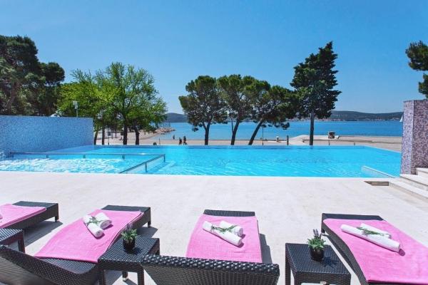 Ilirija Hotel Resort Biograd *** - Biograd na Moru