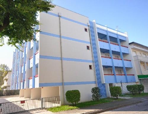 NAUTILUS Condominio - Spiaggia, Bibione