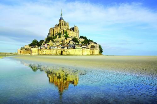Bretagne és Normandia dióhéjban