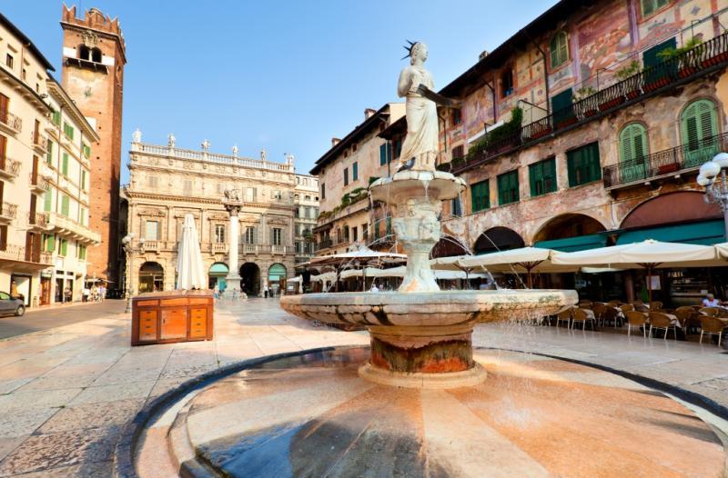 Itália legszebb parkjai