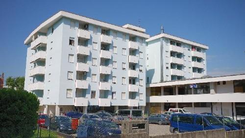 MONACO Condominio - Spiaggia, Bibione