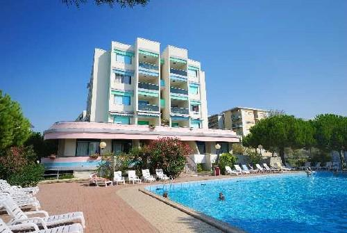 LUXOR Residence - Spiaggia, Bibione