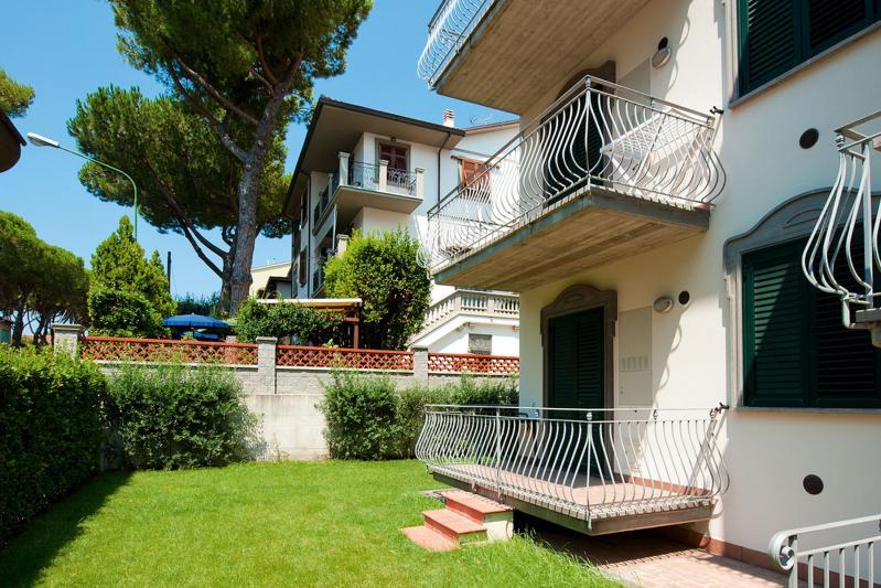 I PUNGENTI Residence -Castiglioncello