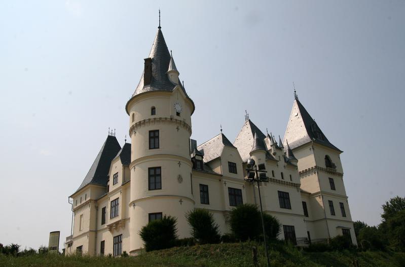 Zemplén-hegység és környéke