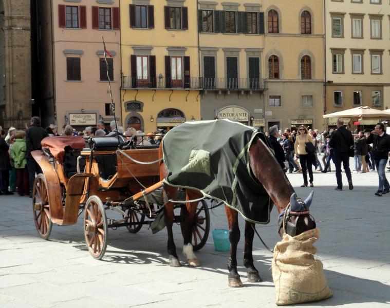 Toscana utazás repülővel|2