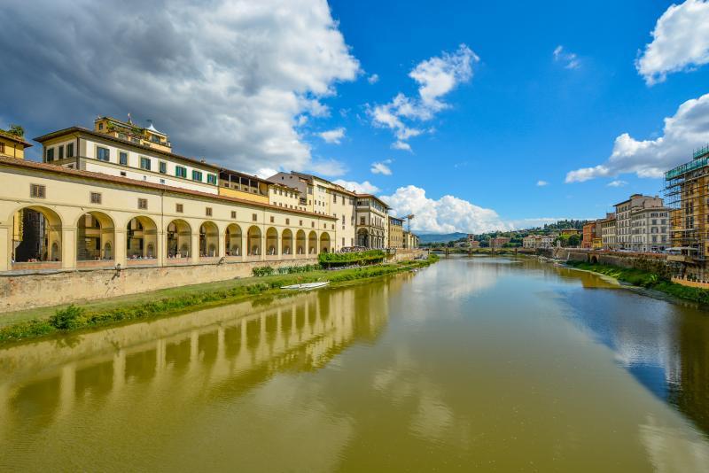 Toscana utazás repülővel|8