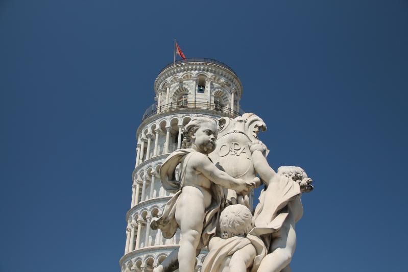 Toscana utazás repülővel|5