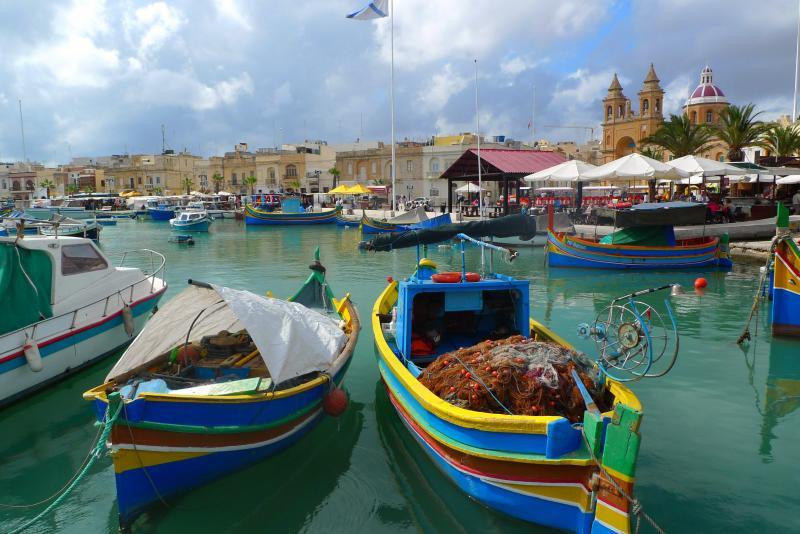 Málta és Gozó|7