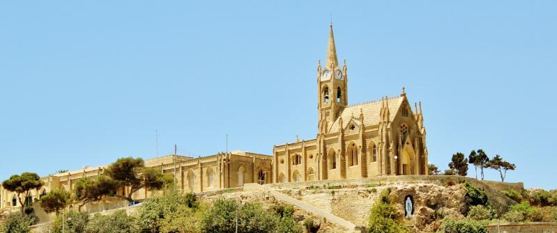 Málta és Gozó|9