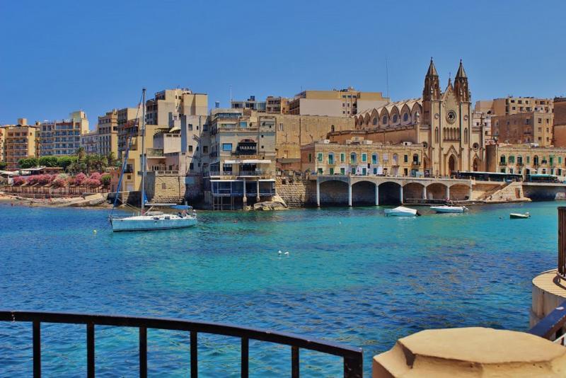Málta és Gozó|2