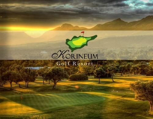 Lugosi Balázs tavaszi edzőtábora golfoktatással - Korineum Golf Resort**** - green fee