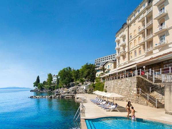 SMART SELECTION HOTEL ISTRA - Opatija ***