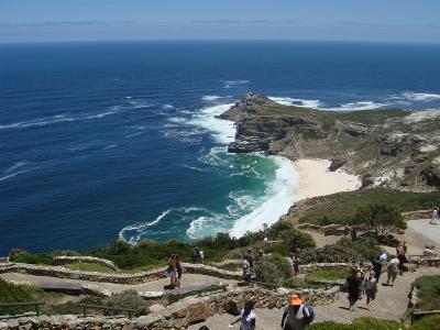 Az igazi Dél-Afrika és Viktória-vízesés