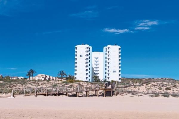 Hotel Playas de Guardamar ***+