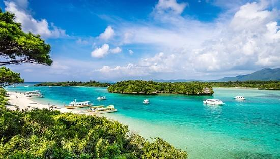 TSUKIMI - Okinawa kulturális körutazás