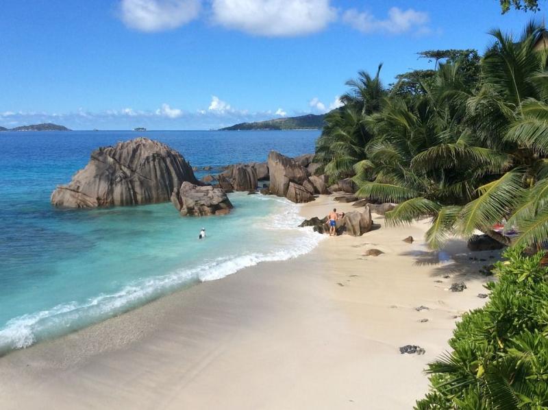 Etiópia és a Seychelle-szigetek