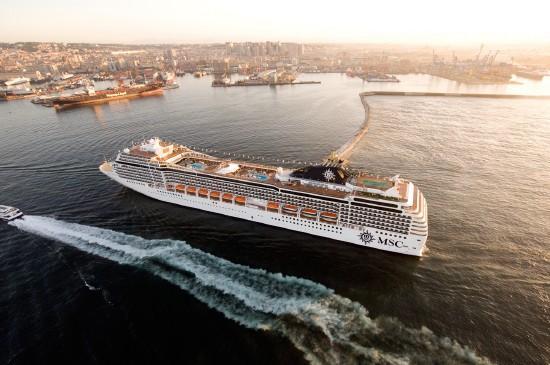 Csoportos hajóút - Skandinávia és a fehér éjszakák