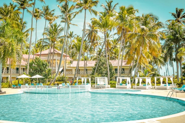 Vista Sol Punta Cana Beach Resort & Spa ****