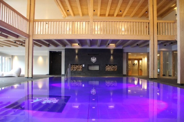 Krumers Post Hotel & Spa ****+ - Seefeld