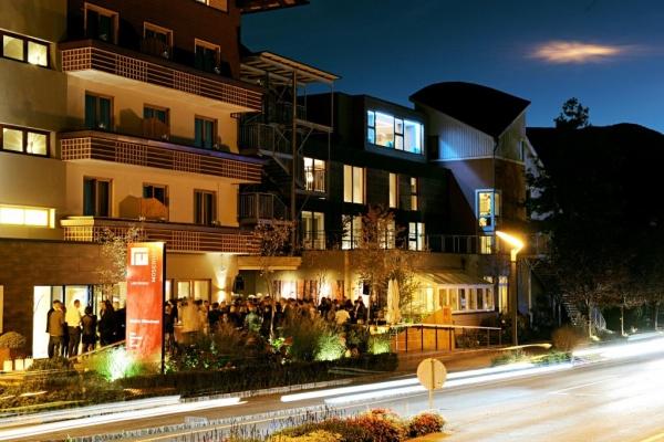 Hotel Moserhof ****