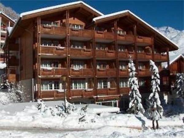 Hotel Schweizerhof Gourmet&Spa ****