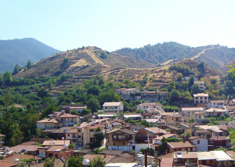 Tavaszköszöntő hétvége Cipruson