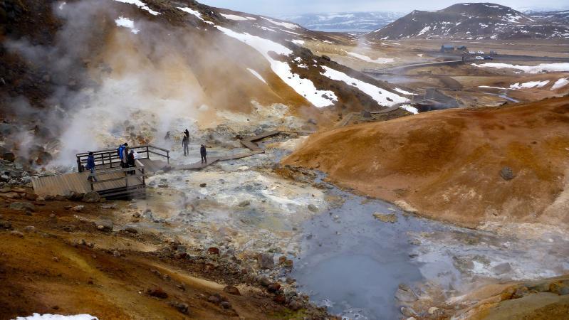 Izland a gejzírek földje-5