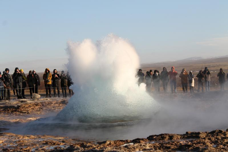 Izland a gejzírek földje-7