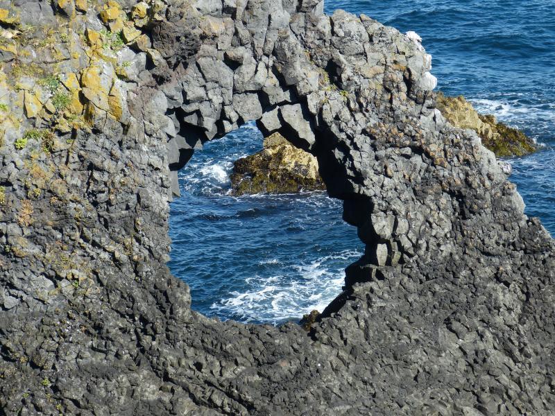 Izland a gejzírek földje-2