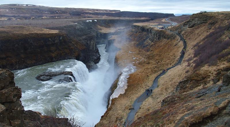 Izland a gejzírek földje-3