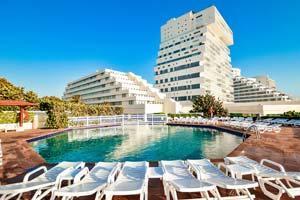 Mexikói nyaralás a karácsonyi szünetben-Park Royal Beach Resort****