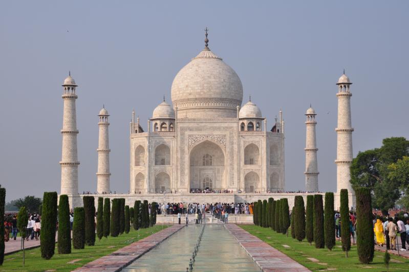 Indiai utazás 2